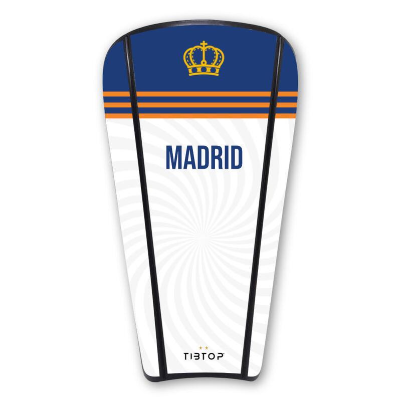 Protège tibias Madrid
