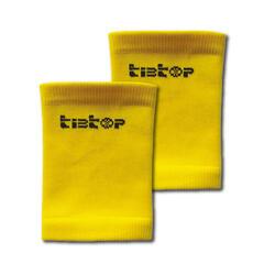 Suportes para caneleiras Tibtop® Amarelo