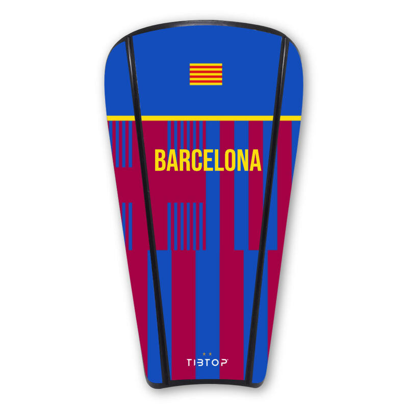 Protège tibias Barcelona