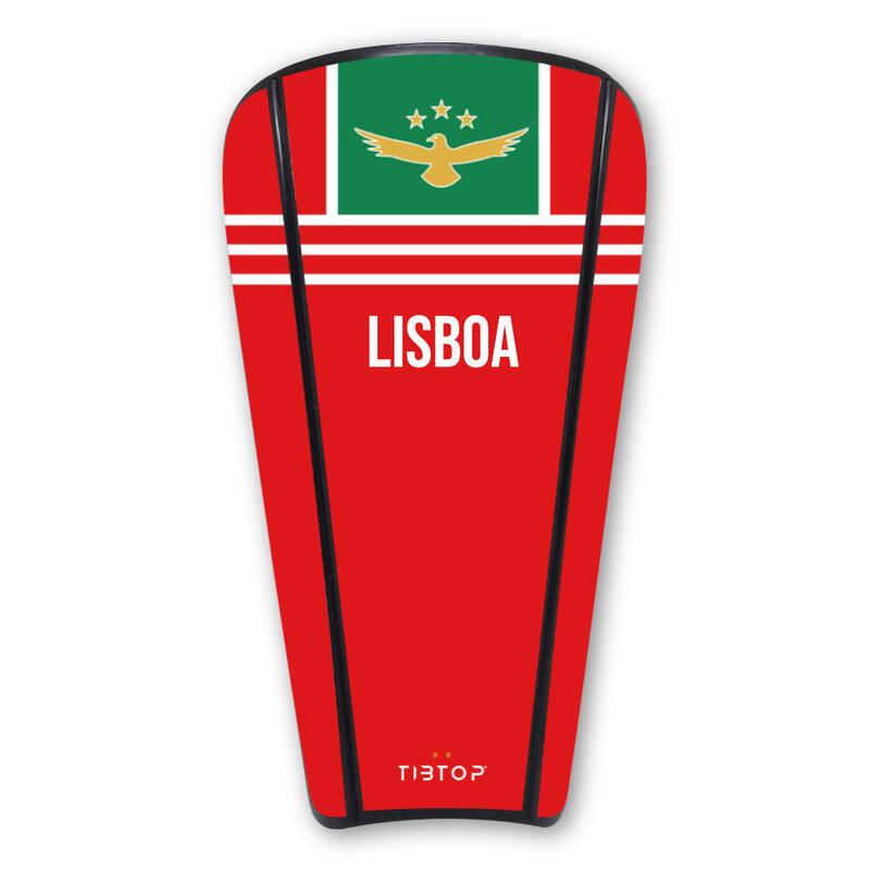 Protège tibias Benfica