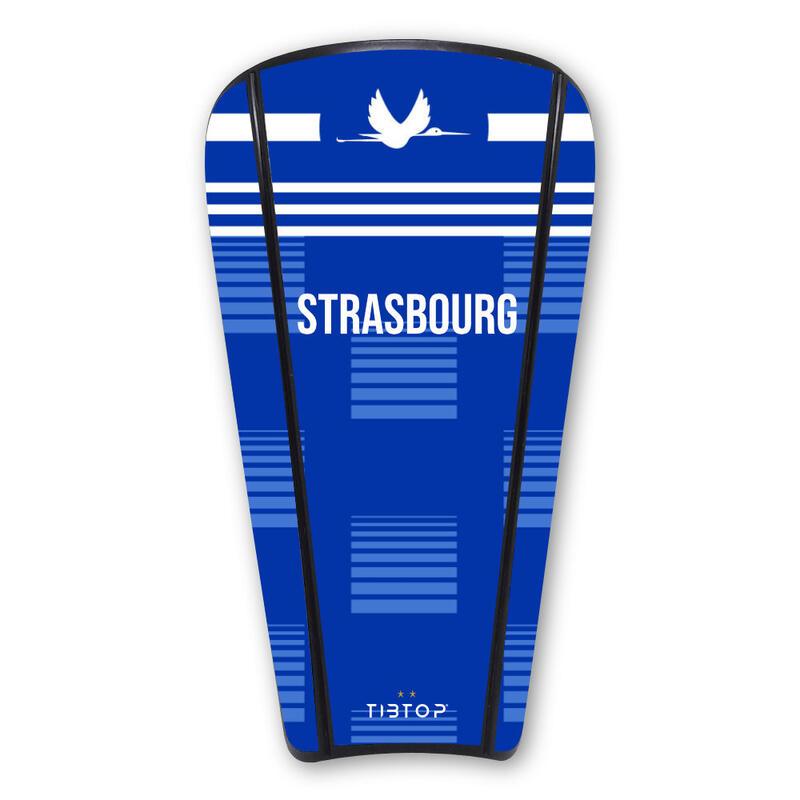 Protège tibias Strasbourg