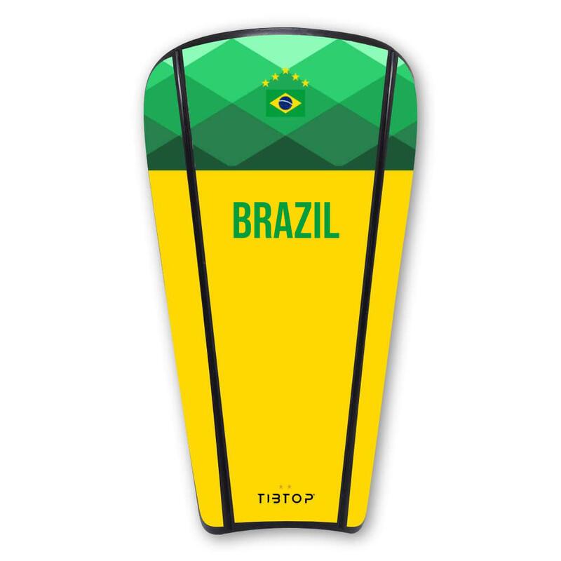 Protège tibias Brazil