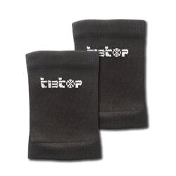 Suportes para caneleiras Tibtop® Preto