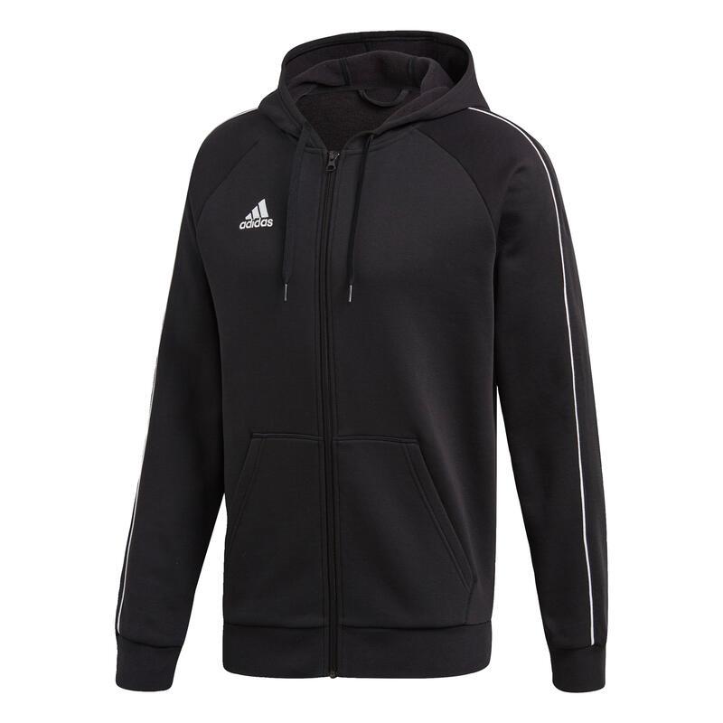 Sweat-shirt à capuche Core 19