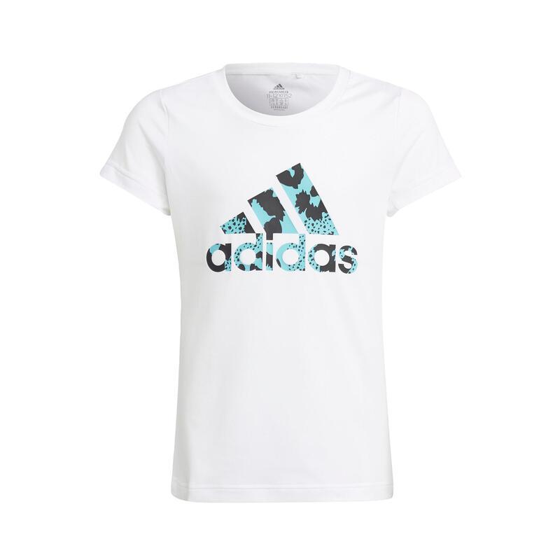 T-shirt AEROREADY Animal Logo Print Slim Training
