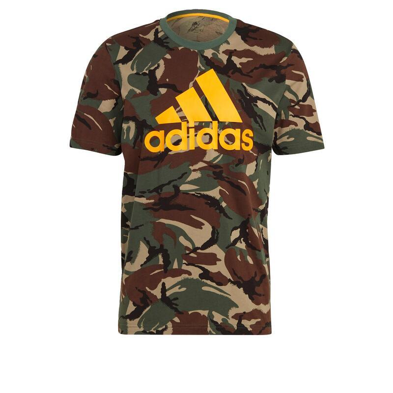 T-shirt Essentials Camouflage