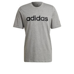 T-shirt Essentials Embroidered Linear Logo