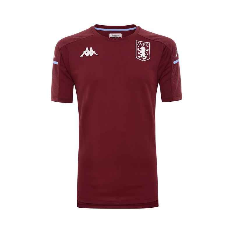 Maglietta Aston Villa FC 2020/21 aboes pro 4
