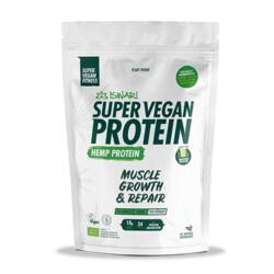 Super Vegan Protein de Cânhamo