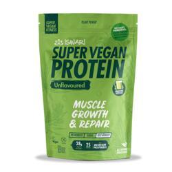 Super Vegan Protein Sem Sabor