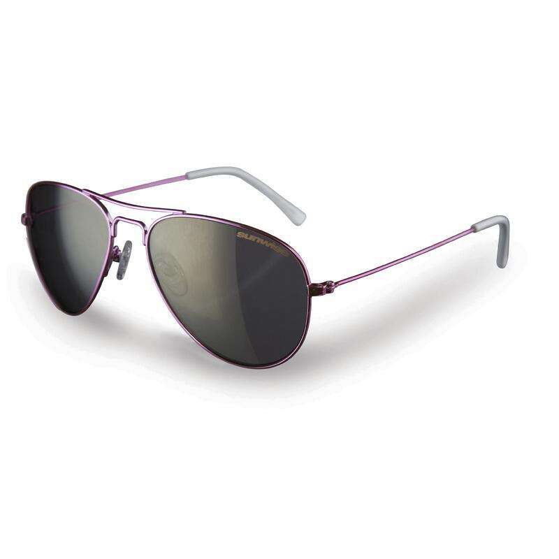 Sunwise Lancaster Sunglasses,Pink