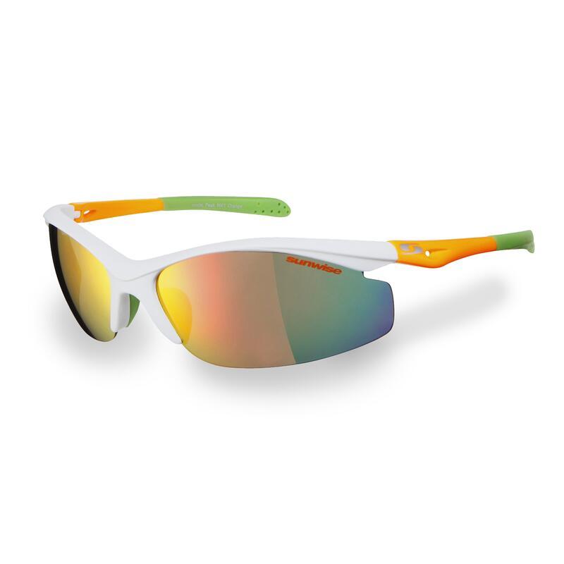 Sunwise Peak MK1 Sunglasses,White