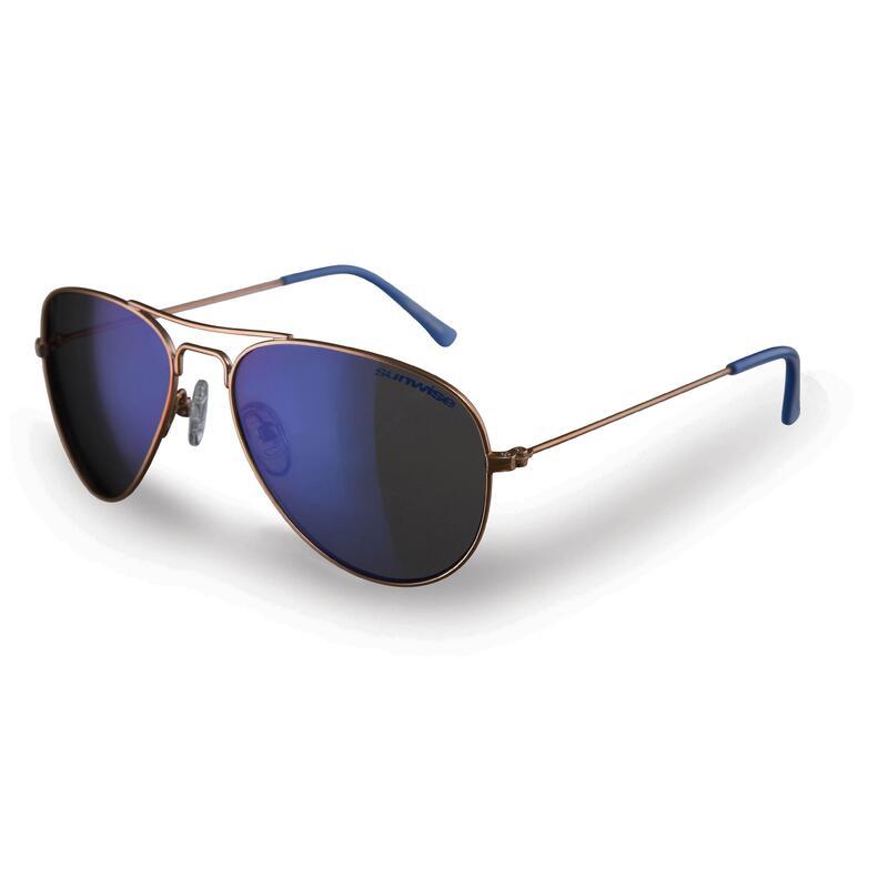 Sunwise Lancaster Sunglasses,Orange