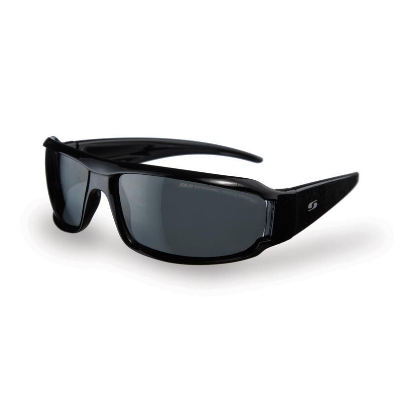 Sunwise Henley Sunglasses,Black