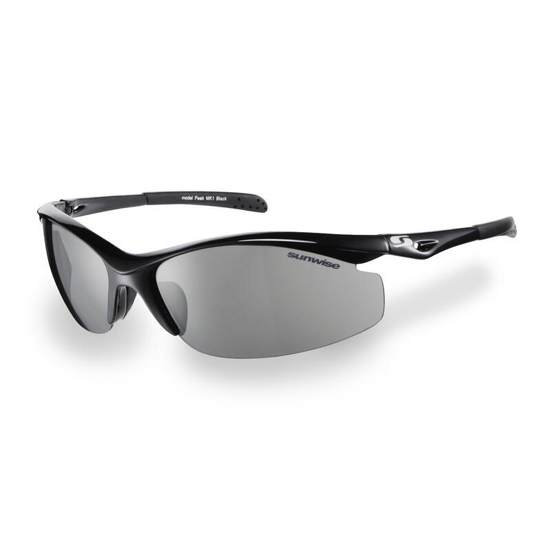 Sunwise Peak MK1 Sunglasses,Black
