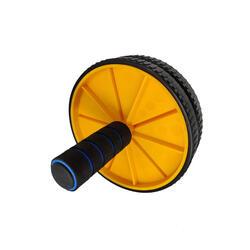 Ab wheel - Parfait pour la musculation des abdominaux !