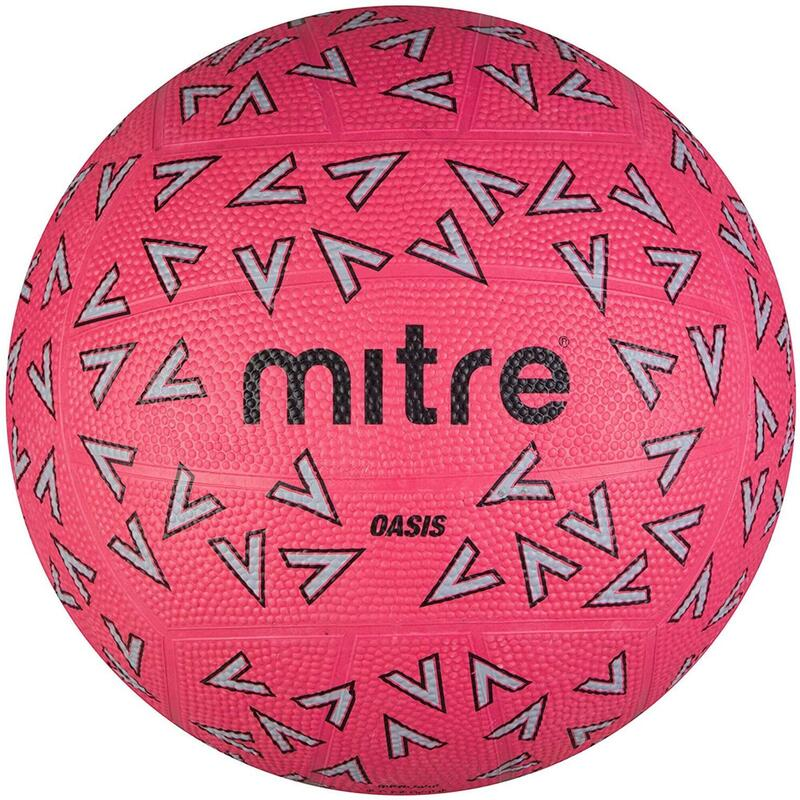 MITRE OASIS TRAINING NETBALL SIZE 4