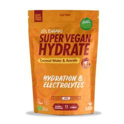 Super Vegan Hydrate Água de Coco e Acerola
