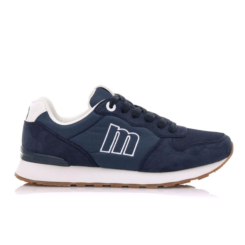Sneaker Mujer MTNG JOGGO azul