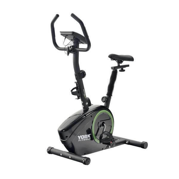 York Active 110 Magnetic Exercise Bike