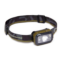Revolt 350 Headlamp Dark Olive 620651