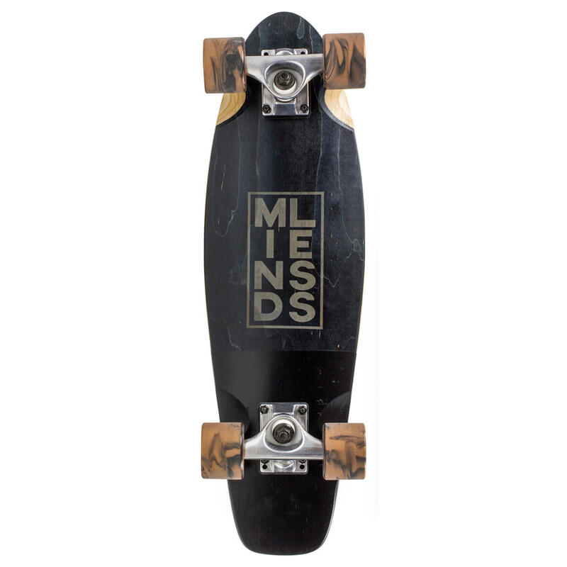 Cruiser Mindless Stained Daily III noir