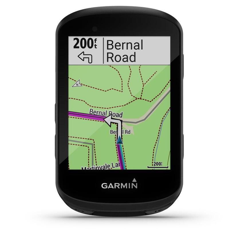 Computer per biciclette e gps Garmin Edge 530