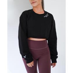 Feel Casual Quoted Sweatshirts