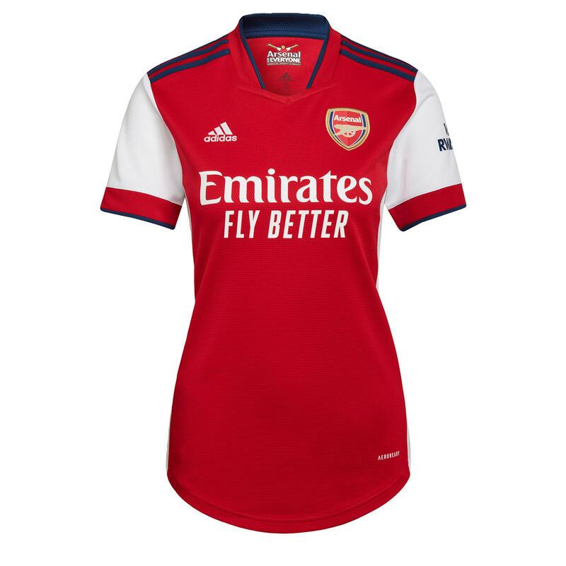 Maillot Domicile Arsenal 21/22
