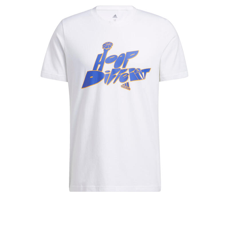 T-shirt Born Different Graphic