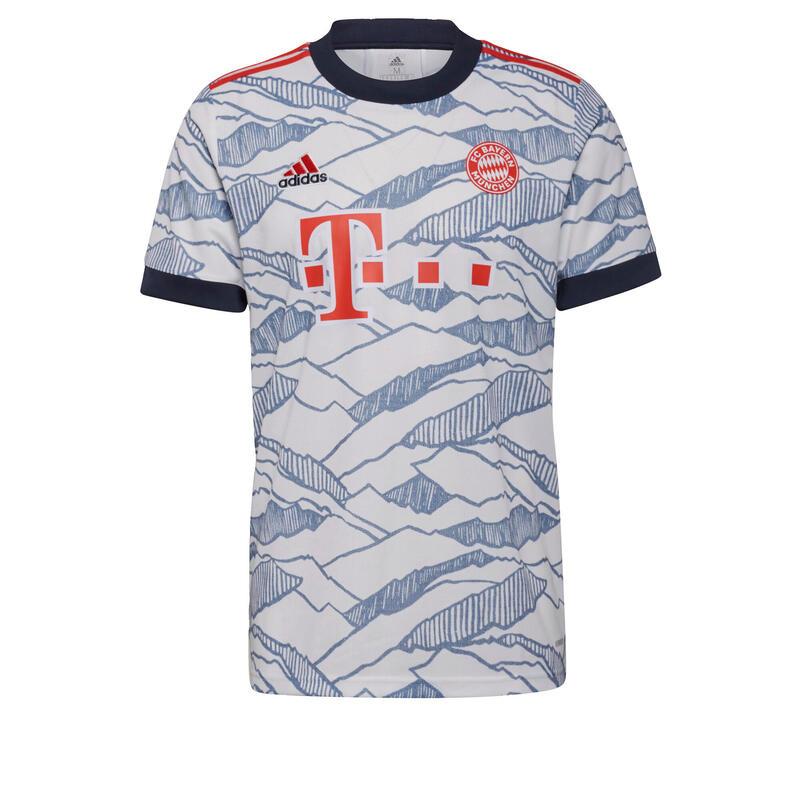 Maillot Third FC Bayern 21/22