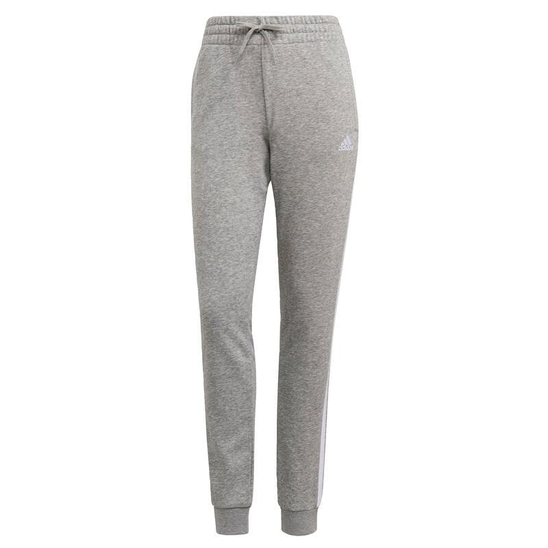 Pantalon Essentials French Terry 3-Stripes