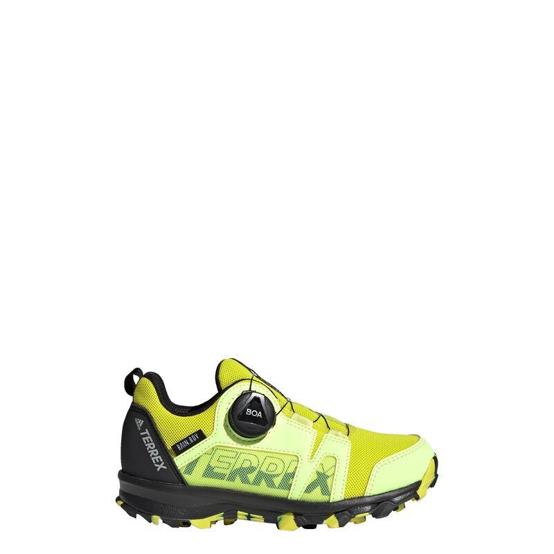 Chaussure de randonnée Terrex Agravic Boa RAIN.RDY