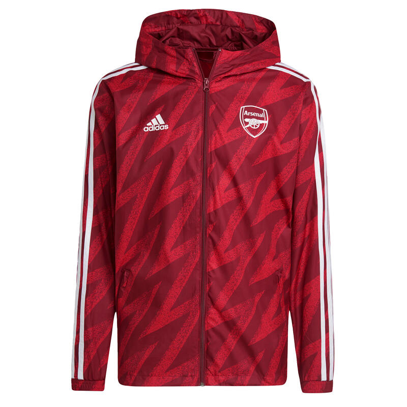 Coupe-vent Arsenal