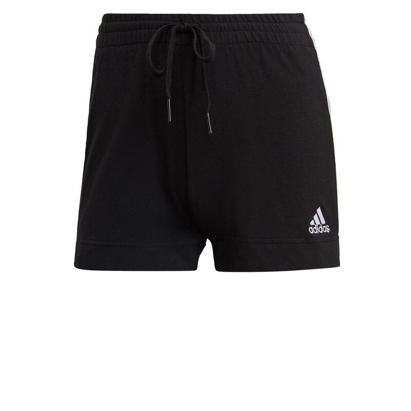 Short Essentials Slim 3-Stripes