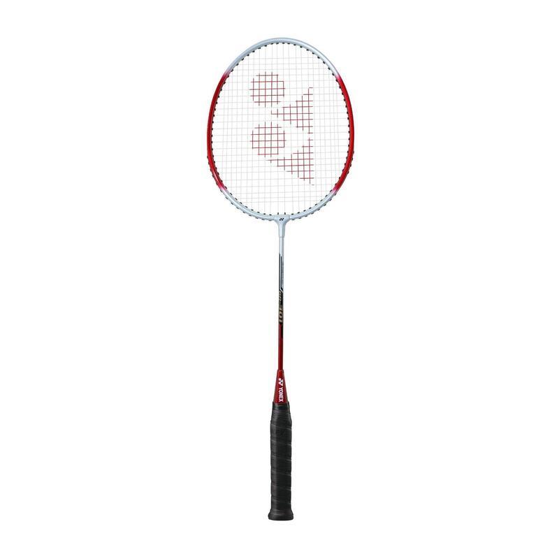 Yonex - GR-301 紅色 羽毛球拍 練習用 輕身設計