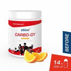 Carbo-Gy Orange 1kg