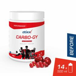 Carbo-Gy Fruits rouge 1kg