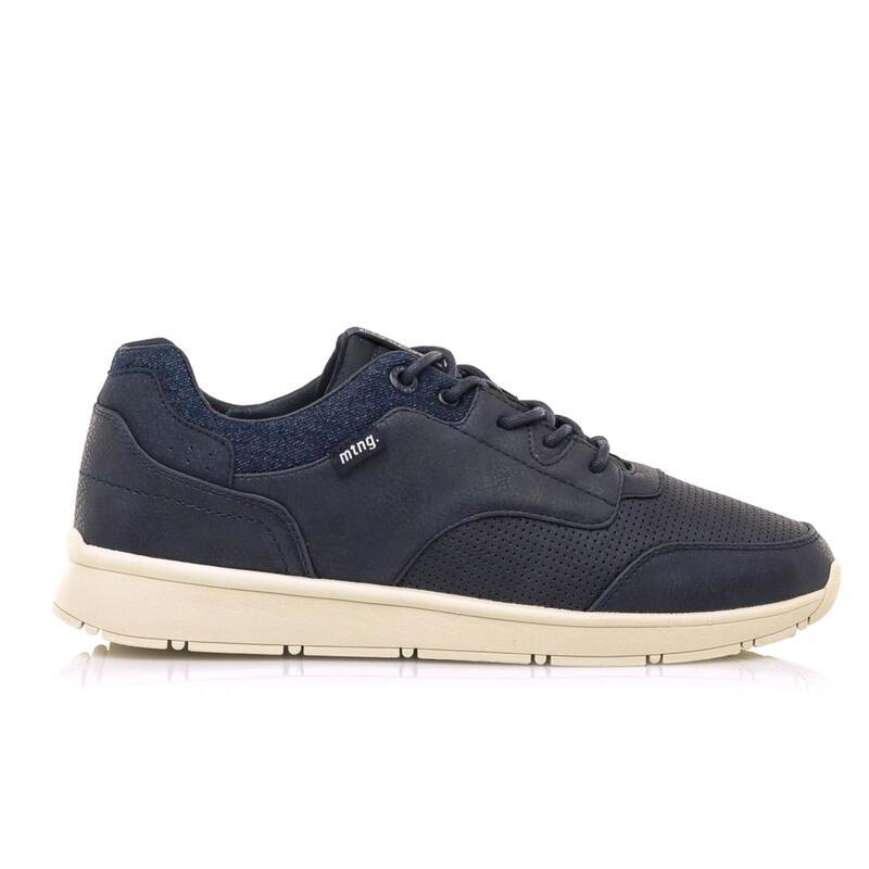 Sneaker Hombre MTNG BALTIMORE azul