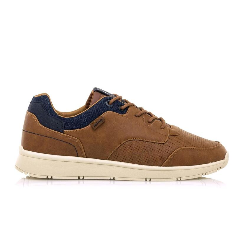 Sneaker Hombre MTNG BALTIMORE cuero