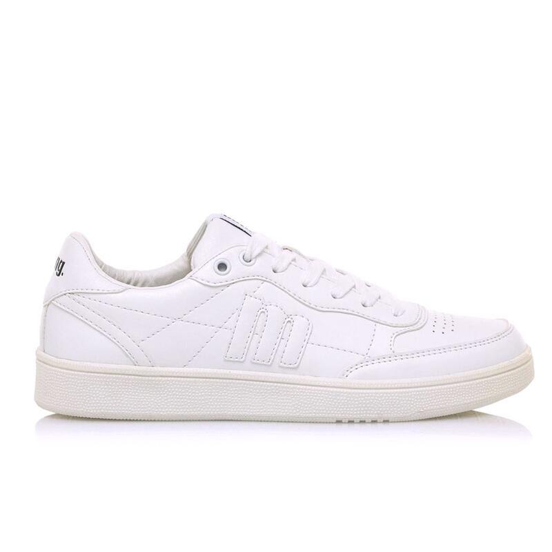 Sneaker Mujer MTNG CLU blanco