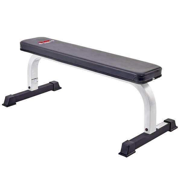 York FTS Commercial Flat Bench
