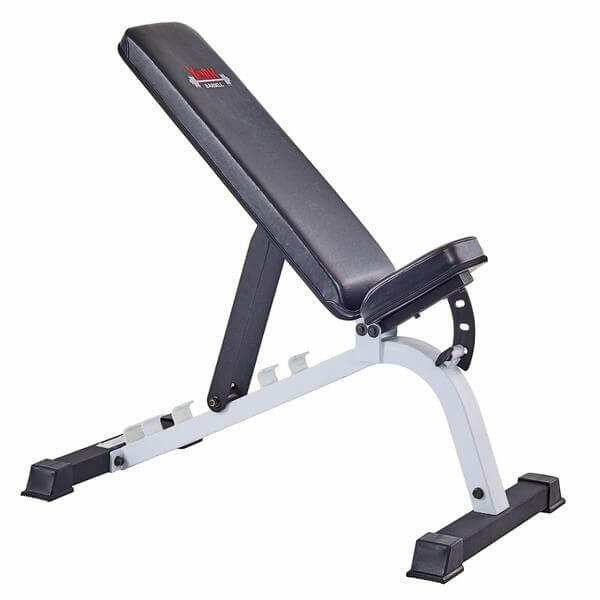 York FTS Commercial Flat to Incline Bench