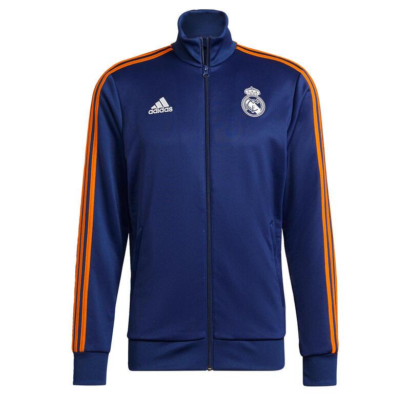 Veste de survêtement Real Madrid 3-Stripes