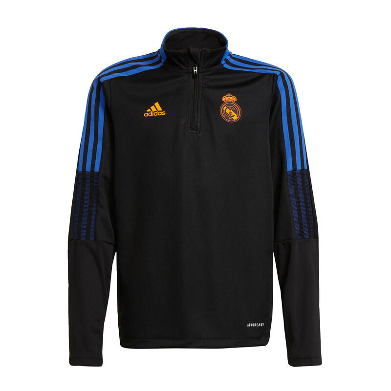 Haut d'entraînement Real Madrid Tiro