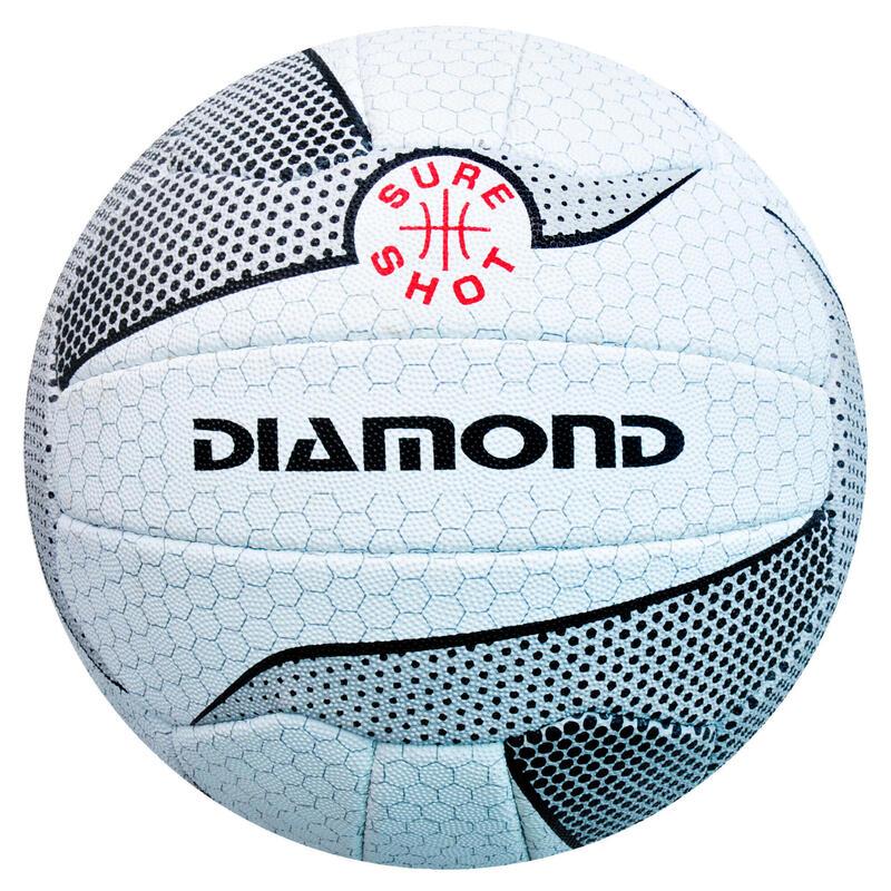 Sure Shot Diamond Netball size 5