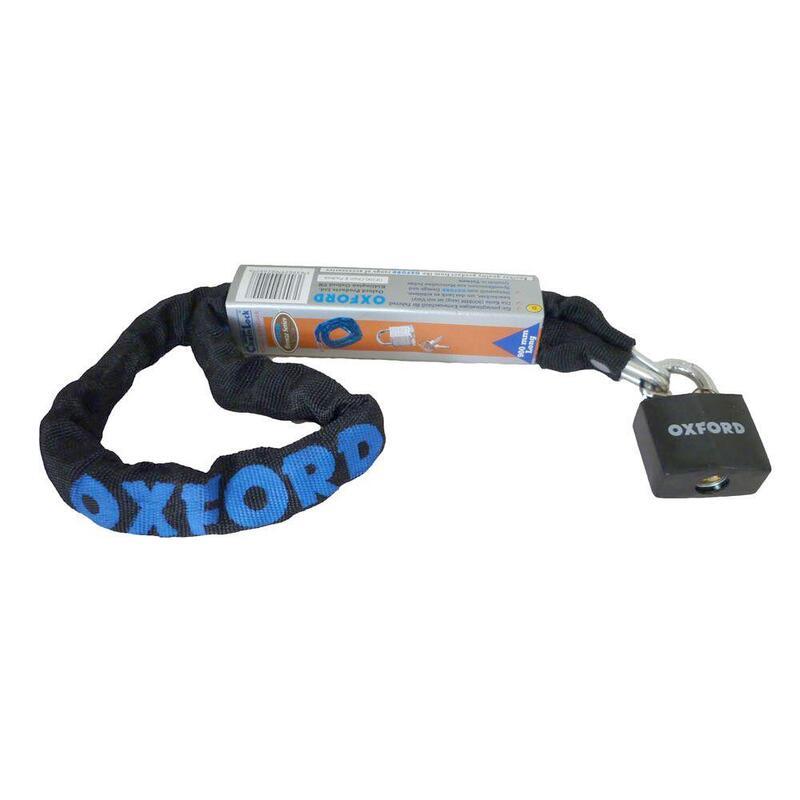 Oxford Chain Lock 900mm x 6mm