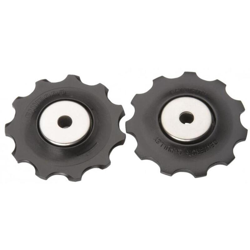 Shimano Jockey wheels 11T Ultegra XT Saint RD-6700