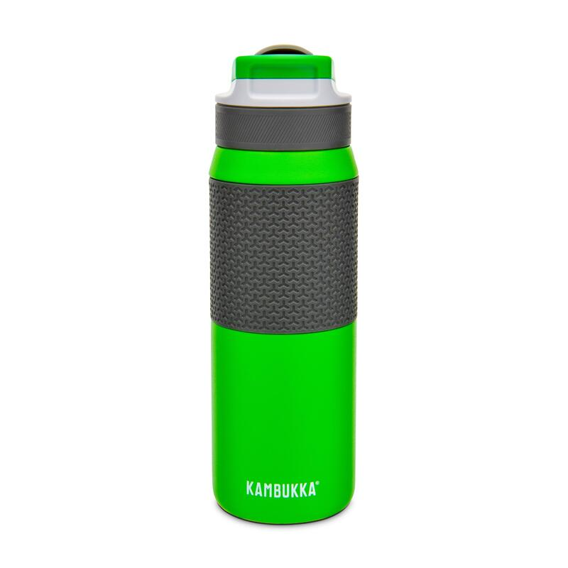 Lagoon 不銹鋼運動吸管杯-專貴版 25oz (750ml) - 森林綠色