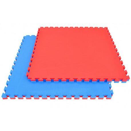 Tatami Puzzle Artes Marciales 2cm 1x1m
